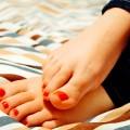 甲高と扁平足は危険サイン!足の変形を治す方法はコレだ!!