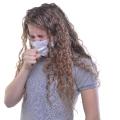 妊娠初期に咳って大丈夫?妊娠初期に咳が出る原因と対策