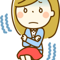 冷え性が進行すると「冷え性なのに足が熱い」!? 急いで身体を温めて!
