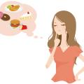ダイエットしなきゃ!でも食べたい!!そんな食べたい気持ちを抑える方法って?