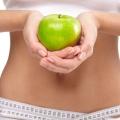 効果的に痩せられる!内臓脂肪を根こそぎ落とすリンゴ型肥満のダイエット法