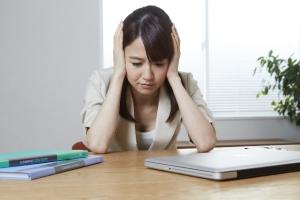 ストレスが増えると消費カロリーは減る!?