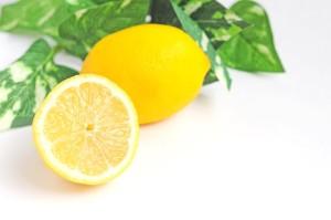 レモンコーディアルの作り方