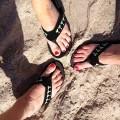 きれいは指先から!ペディキュアを楽しむ前に、足の爪のケア方法を知っておこう!