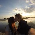 【キスの効果】カップルのキスには多くの魅力的な効果が!今日から「いってらっしゃい!」のキスを始めよう