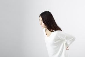 腰痛と腰回りのぜい肉の予防