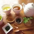 お茶でスッキリキレイ!薬膳茶ダイエットの方法とは?