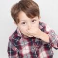 外出先でも慌てない!子供の鼻血は小鼻を5分つまんでみて!
