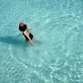 水中ウォーキングで痩せるのが一番効果的!?効率良い水中ウォーキングの方法