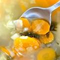 1日1食を野菜スープ置き換えダイエット、リバウンドしにくくするには○○をイン!?