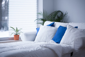 自分にとって心地のよい枕