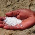 お風呂でできるダイエット方法!塩もみダイエットとは?