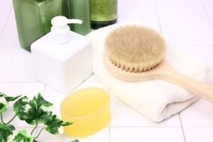 良質なシャンプーを使用して丁寧に洗おう!!