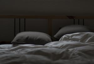 睡眠環境を整えよう!!