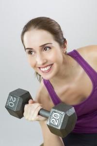 食事に気を付けると効果的に筋肉が付く!