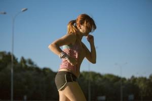 最適な運動・・・有酸素運動