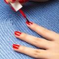 ネイルで薄くなってしまった爪をキレイに甦らせたい!薄爪の改善方法とは?