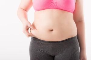 体重増加を抑制する?