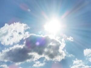 朝20分ほど日光を浴びる!!