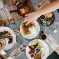 一日のカロリー量を意識した食生活がダイエットの秘訣