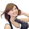 湿気で髪が広がる原因は?髪が広がらないようにするためのヘアケア法