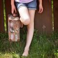 膝の黒ずみを予防して、ミニスカートの似合う脚になろう。