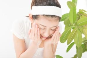 炭酸洗顔のやり方について