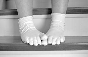 stairs-1003521_640 ソックス 靴下 五本指靴下