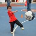 運動神経が悪い子と運動神経が良い子の違いって一体何?改善策はあるの?