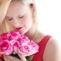 バラの力で女子力をアップしよう。ローズウォーターの美容効果について。