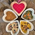 グラノーラに代わる健康食品ミューズリーでダイエットしよう!!