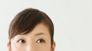 髪の分け目は、どうやって決める?