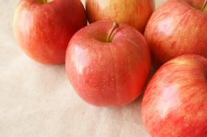 どんなりんごを使う?