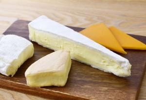 ナチュラルチーズに含まれる栄養と美容効果