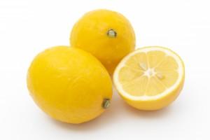 スポーツ後にもってこい!「レモン湯」