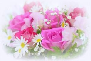 女性はバラが好き!
