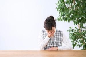 会社で働いたり家事をしたりしているときの悪阻の吐き気…