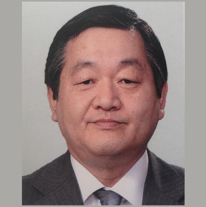 汐川満則教授