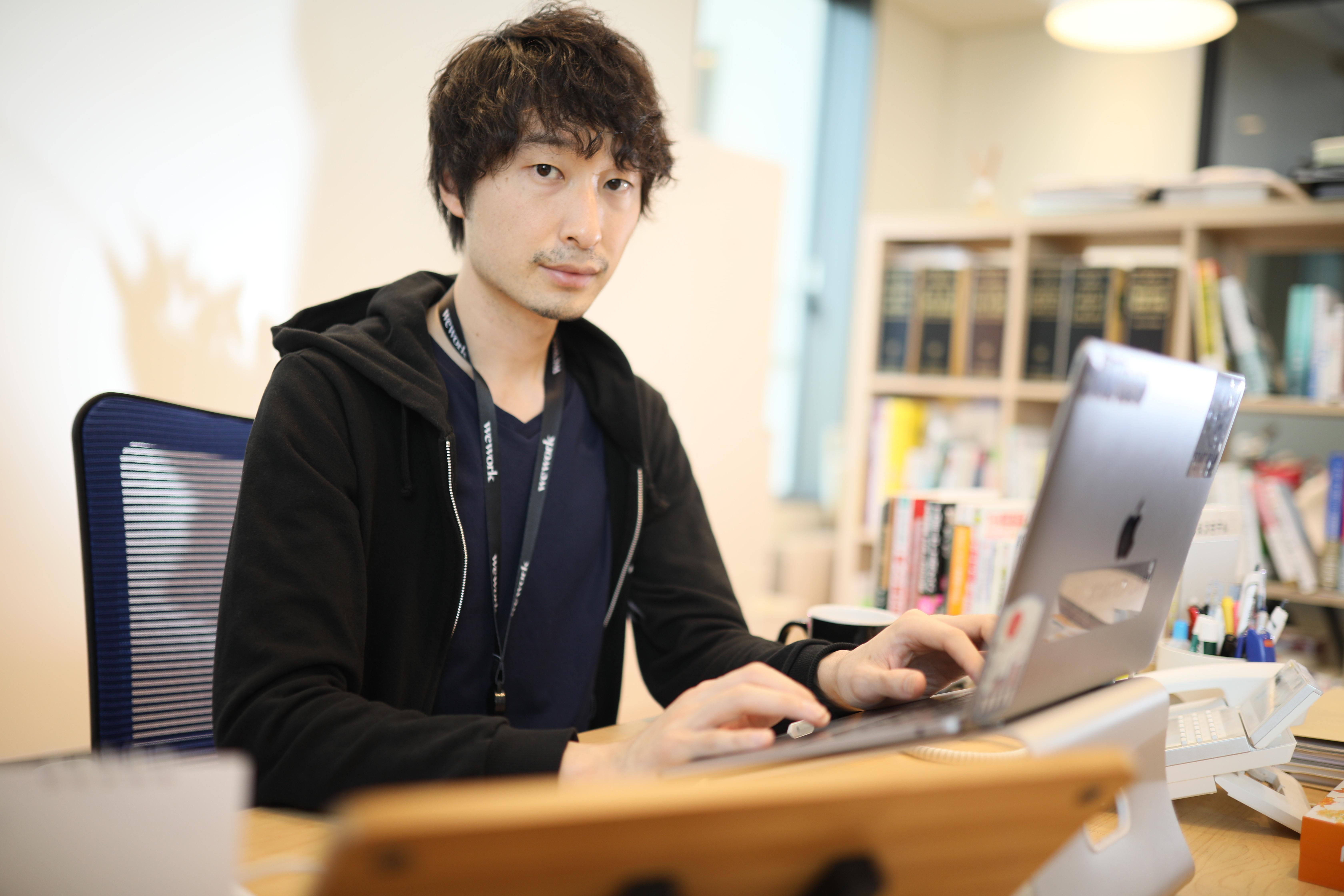 中川 浩秀 弁護士