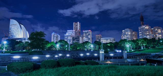 Park night