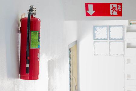 防火・防災管理者講習を受けてみました