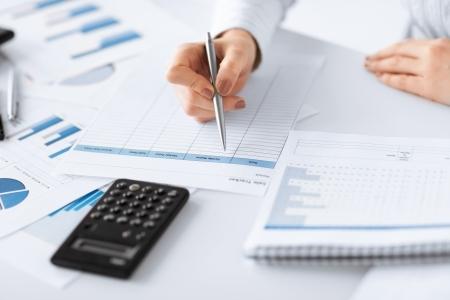 中小企業・ベンチャー企業の経理のはじめかたと業務内容
