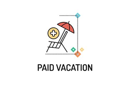 フレックスタイム制での有給休暇の取扱い