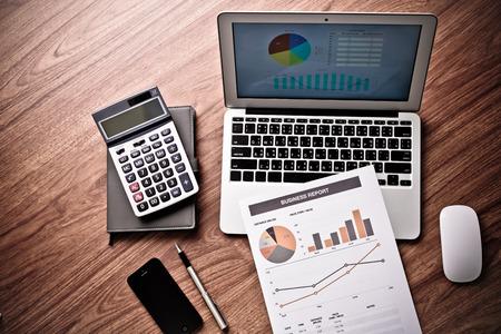 企業会計の基本!管理会計と財務会計の違い