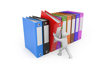 人事・労務関係書類の保存期間総まとめ(根拠法付き)