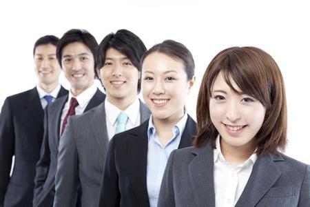 社員の入社に関する手続きと流れ