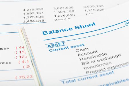 経理・財務の基本!財務諸表の基本とチェックポイント