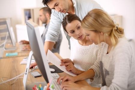 見積書・発注書・発注請書・納品書・検収書・請求書・領収書の役割と作成タイミング