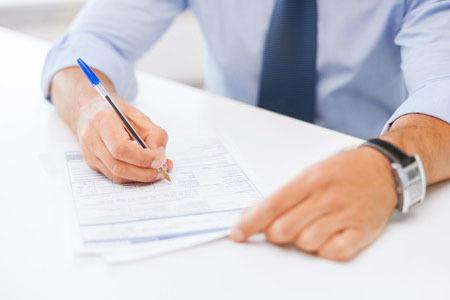 就業規則や法令で見かける「表」と「別表」の違いはなに?