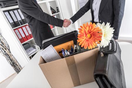 社員の退職に関する手続きと流れ+無料チェックリスト付き